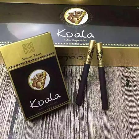 越南考拉香烟多少钱?越南考拉香烟好抽吗?