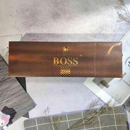 缅甸棕BOSS多少钱一盒?缅甸BOSS「棕」在哪买?