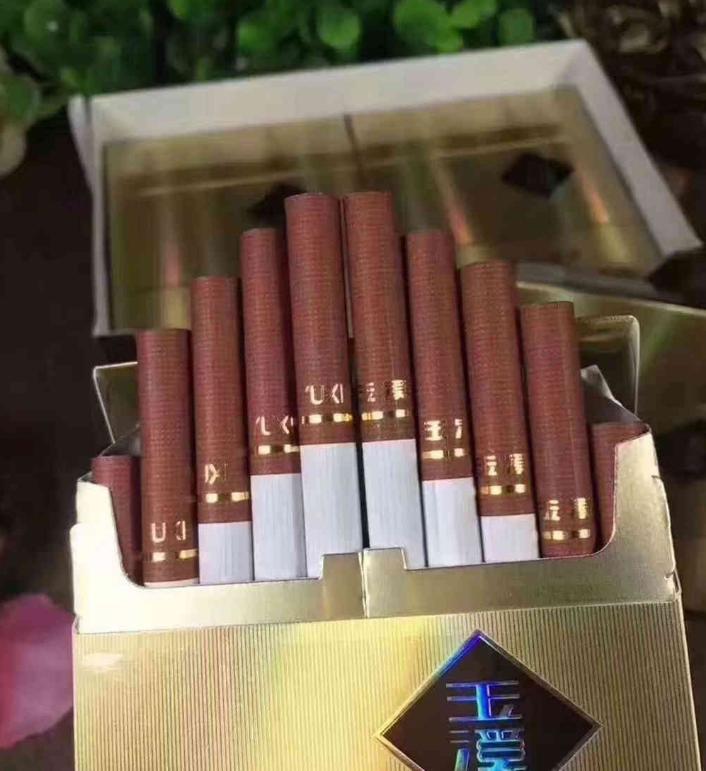 限量版出口和谐玉溪好抽吗?限量版出口和谐玉溪香烟在哪买?