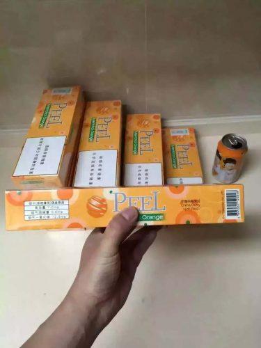 中免百乐peel香橙味爆珠在哪买?中免百乐peel香橙味爆珠多少钱?