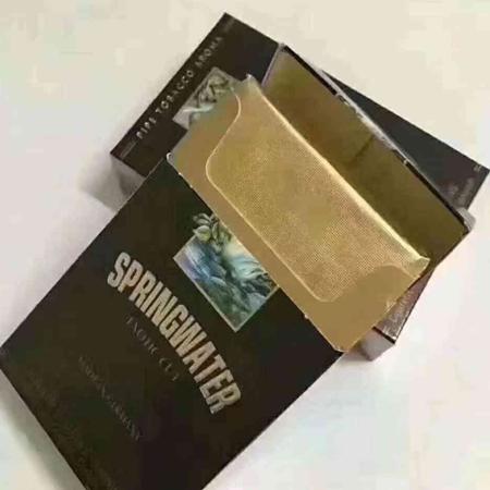 德国春泉香烟好抽吗?德国春泉香烟味道怎么样?