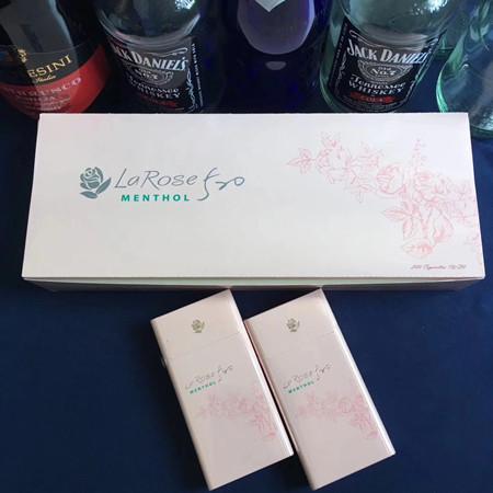 520粉色玫瑰香烟好抽吗,多少钱一盒?