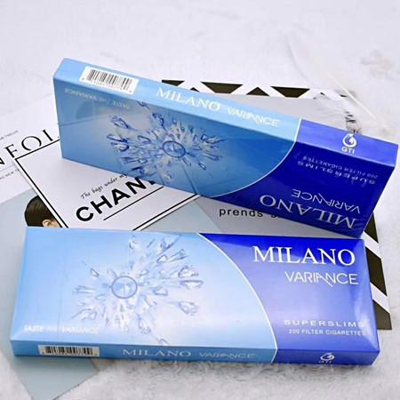 MILANO米兰爆珠好抽吗,在哪买?