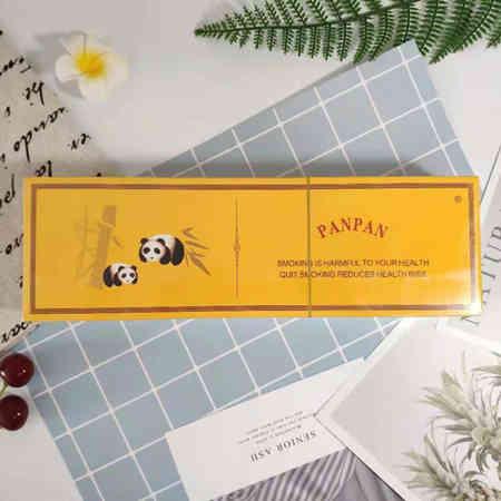 缅甸PANPAN黄熊猫好抽吗,多少钱?