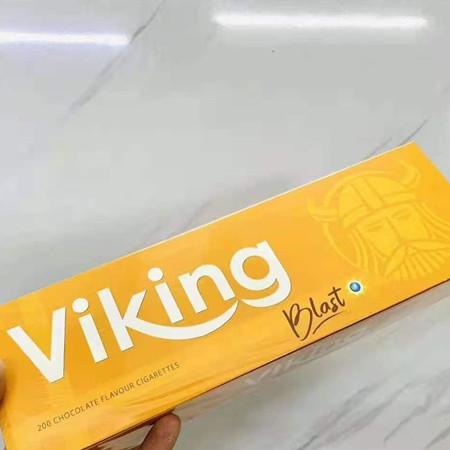 维京海盗巧克力爆珠好抽吗?多少钱?
