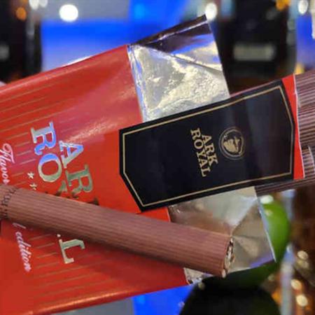 红船长小雪茄好抽吗,多少钱?