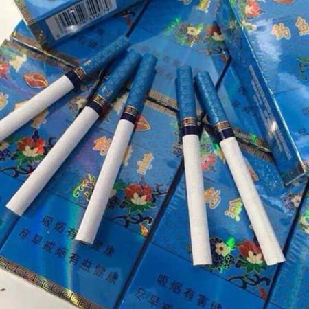 出口钓鱼台香烟好抽吗,在哪买?