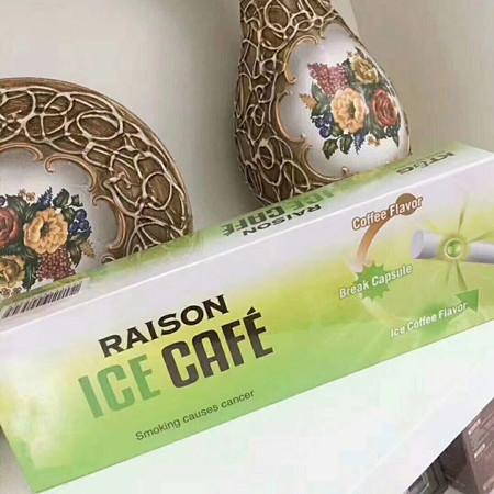 raison铁塔猫奶油好抽吗?在哪买?