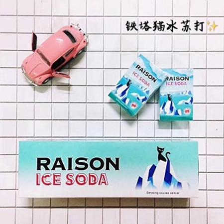 Raison铁塔猫冰苏打多少钱?