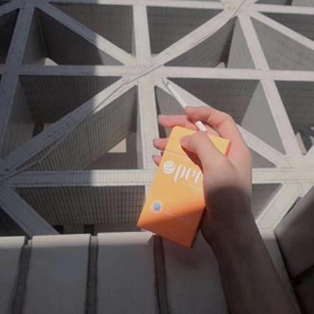 peel细支橙子爆珠多少钱?哪里有得卖?