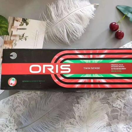 ORIS豪利时草莓双爆好抽吗?多少钱