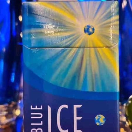 BLUE ICE柠檬爆珠多少钱?在哪买?