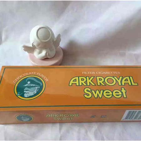 ARK ROYAL黄船长小雪茄好抽吗,多少钱?
